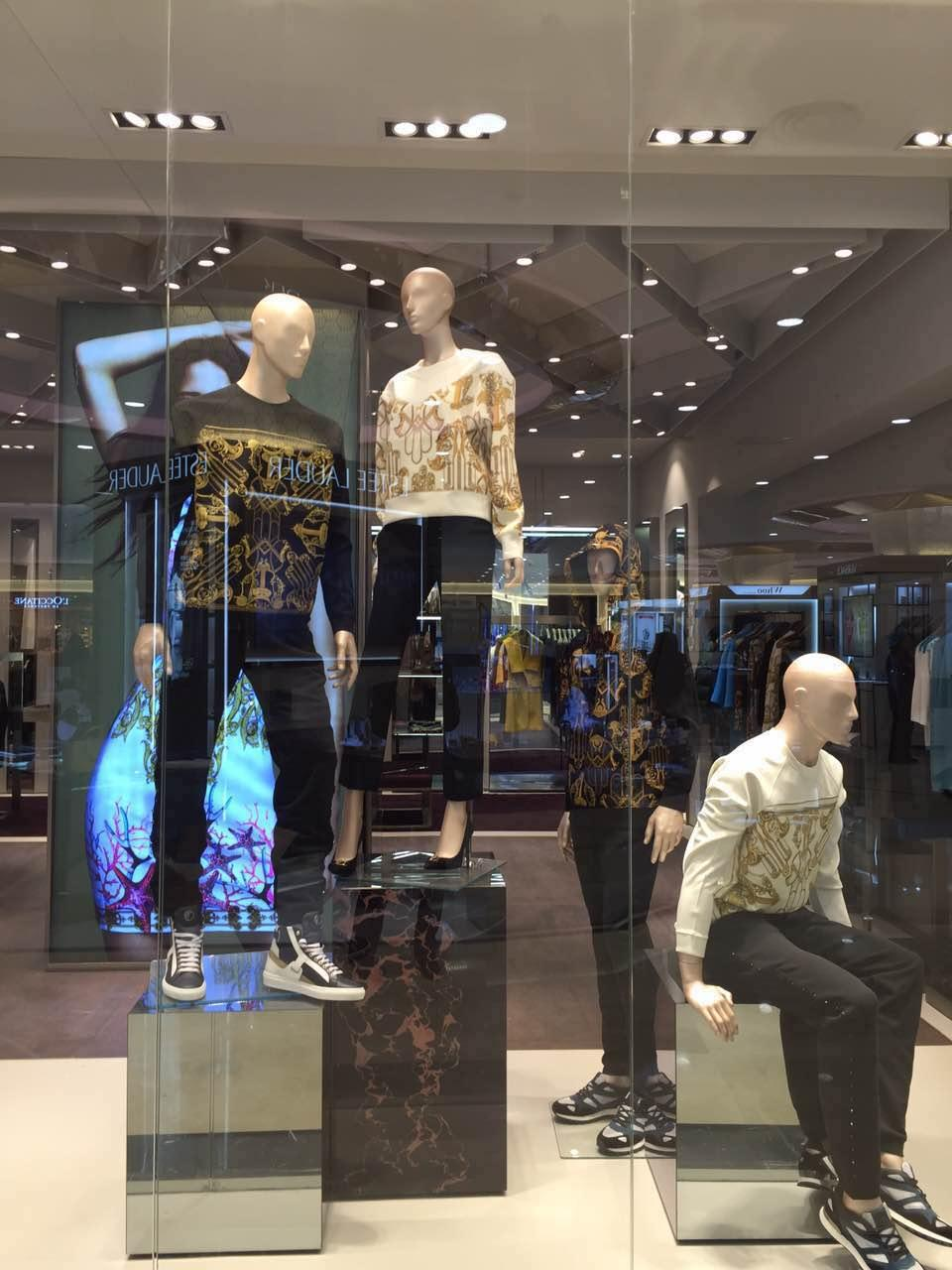 Versace Collection@Qingdao,Shandong