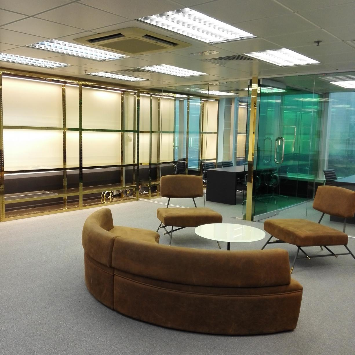 Massimo Bonini Showroom@CWB, Hong Kong