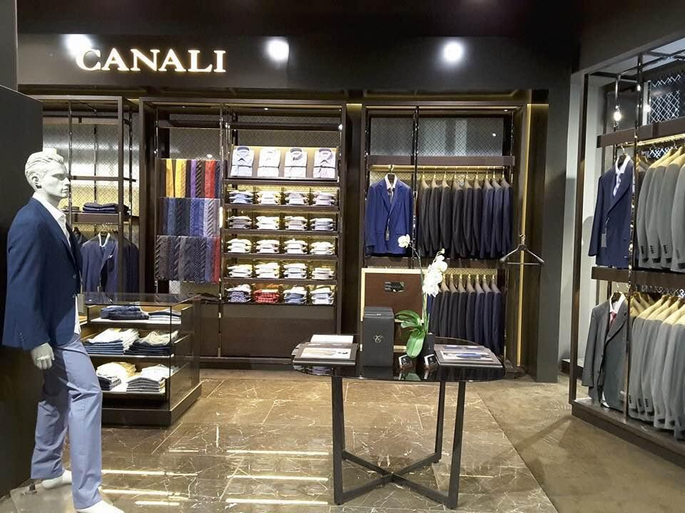 Canali@Wellington, New Zealand